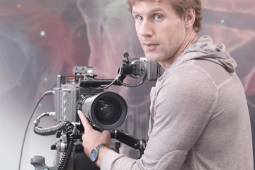 Arri AMIRA Camera - Setup Guide and Overview with footage tests