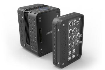 Codex Multi-camera Recorder