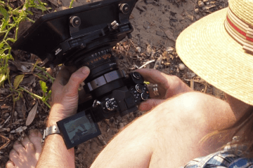 Curiosity Behind The Scenes