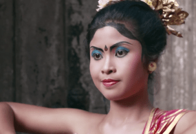 "Vision From That KineMAX 6K Camera ""Colours of Culture Bali by KineMAX"""