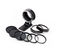 World's 1st Drop-in Lens Filter Adapter… The OWL
