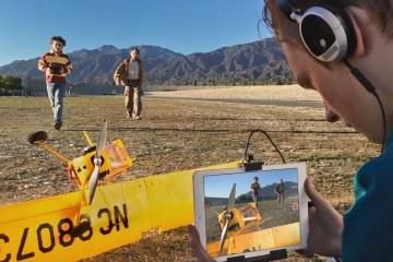 Make a film with Apple iPad