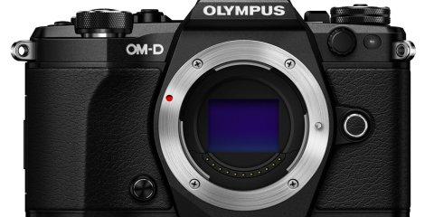Olympus OM-D E-M5 Mark II: Product Overview: AdoramaTV