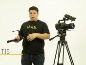 Quick Look: Sony FS7 Camera Rig… Tilta ES-T15 from ikan