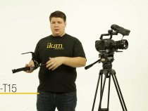 Quick Look: Sony FS7 Camera Rig… Tilta ES-T15 from ikan