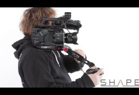 SHAPE Sony FS7 Camera Remote Extention Handle