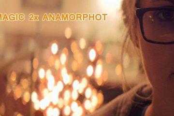 SLR Magic 2x Anamorphot low light & Macro Bokeh 2.66 – OM 50mm 1.4 GH4 4K Tests