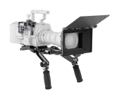 ARRI Have the Panasonic VariCam 35 and HS Cameras Covered For a Rig