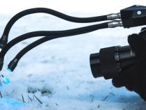 Adaptalux Macro Lights & Ultra Portable Mini Lighting Studio