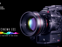 First Rule of Thumb With the Canon C700x 4K Camera Rumour… Know Your Fonts!!!