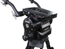 Cartoni MAGNUM High Capacity Fluid Head for Studio & OB Cameras at NAB 2015
