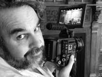 What Does The RED Weapon Camera Look Like? Just Ask Peter Jackson