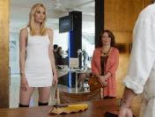 Theo Van de Sande, ASC Shoots Amazon, CBS Pilots with VariCam 35 4K Camera