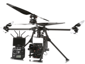 Fly a RED or ARRI No Dramas With The Tayzu Robotics Titan X8 Heavy Lift Drone