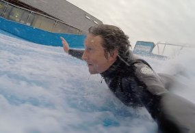 GoPro Looping Mode: Capture the Action with Martin Dorey from AdoramaTV