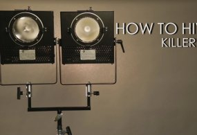 How To Hive: Killer & BumbleBee Double Header Mount from Hive Lighting