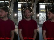 Lens Test: Cooke S4 & Panchro, Canon K35 Super Speed, Super Baltar, Zeiss Super Speed & Standard Speed
