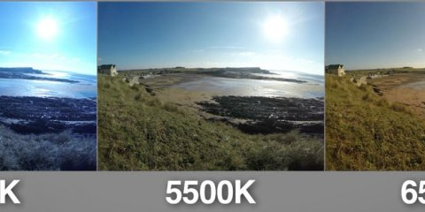 Protune Mode on GoPro HERO 3+ : Capture the Action with Martin Dorey, AdoramaTV