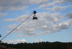 proyecto3MR 3-axis Crane