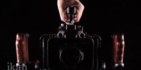 Tilta ES-T07 Blackmagic Cinema Camera Rig from Kevin Stiller