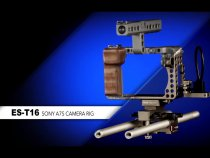 Tilta ES-T16 Sony a7S Camera Rig from ikan