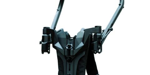 ExoSkeleton from BeyondHD