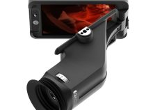 SmallHD Sidefinder EVF and 502 Monitor Combo