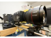 Otto Nemenz International Adds Canon CINE-SERVO 50-1000MM Lens to Rental Inventory