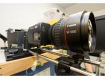 Otto Nemenz International Adds Canon CINE-SERVO 50-1000MM Lens to Rental Inventory