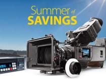 BOOM AJA CION Camera Sheds $4000… Slashed to an all time low $4995