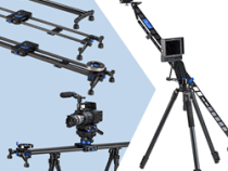 SystemMove Sliders and Jib from Benro