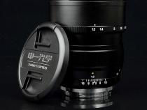 Mitakon Speedmaster 85mm f/1.2 Full Frame Lens