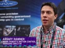 Mark Roberts Motion Control at NAB 2015