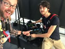 Sound Devices 688 Mixer / Recorder Stars in Reality-Style Production