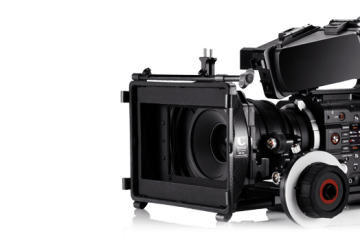 Sony f55 camera
