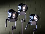 a Look at Lowel Pro Power LED Lights from Tiffen
