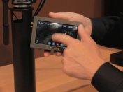Blackmagic Video Assist at NAB 2015 via Lemac Film and Digital
