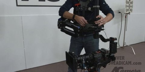Steadicam + DJI Ronin Combined: An Operator's Perspective from Kevin Andrews