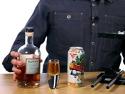 1 Shot 1 Beer and 1 Gear Review Ep. 01 is the ARRI MBP-3