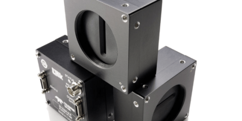 Teledyne DALSA 16K Scan Camera Linea