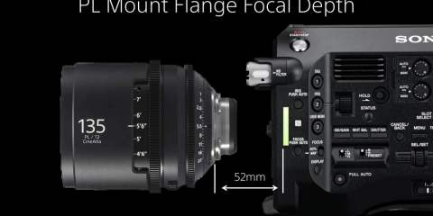 A Fresh Approach to 35mm Optics For Cinéma Vérité Style Production from Sony Professional USA