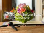 Manfrotto PIXI EVO – Interview with Stefano Scatà