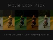 SmallHD Gives Away Colour Grades from Seven Iconic Films & Teaches You How to Use Them
