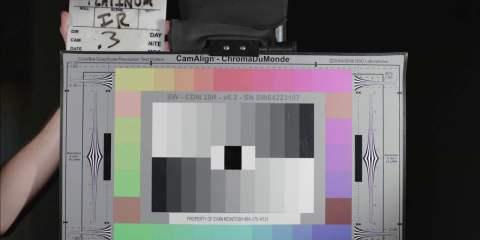 alexa True ND 18mpbs from Band Pro Film & Digital