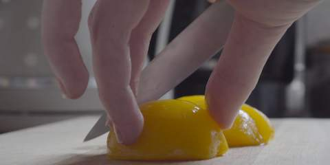 Baking with Betty – Sony RX10 II Test… SLOG2 at 4K and 250fps in 1080p from Daniel Peters