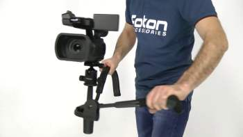 Tytan Shoulder Support from Foton Accessories