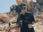 Jockey Motion 4-axis Gimbal & 4-axis for Ronin / Ronin-M from Turbo Ace