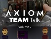 Apertus AXIOM Camera Team Talk Volume 7