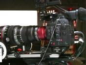 IBC 2015: Canon C300 MK II 4K Camera