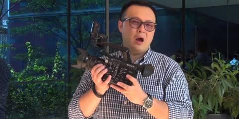 Sony PXW FS5 Camera Review